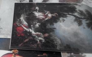 картины на холсте Волгоград