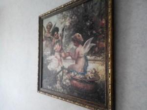 Картина на холсте на заказ по фотографии